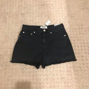 Victoria's Secret Pink Limited Jean Shorts